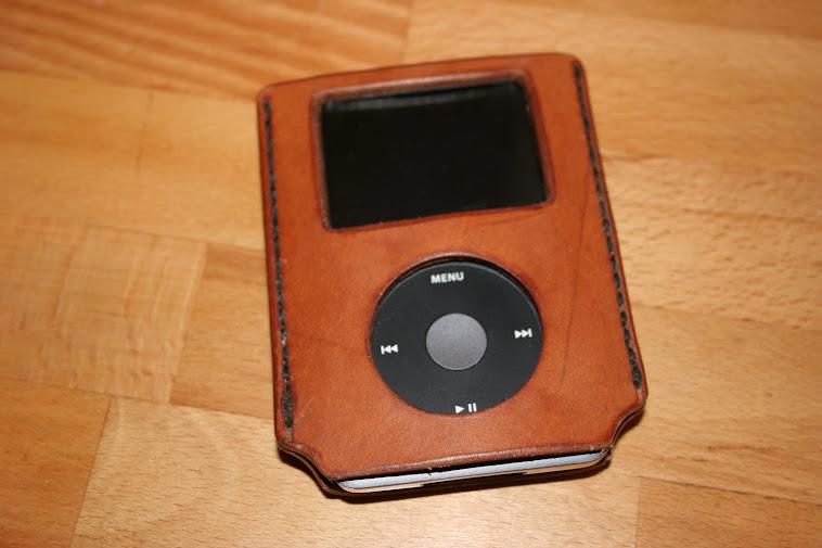 Ipod Classic case