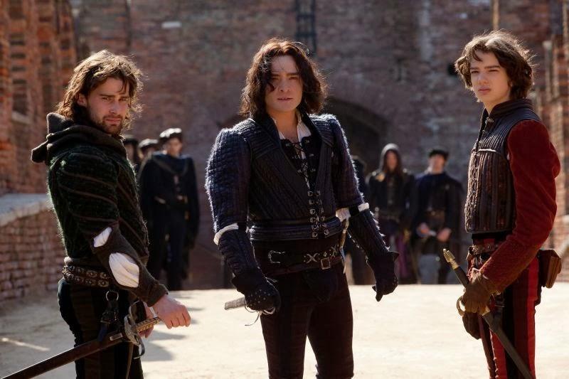 Nähtud ja nägemata: Romeo and Juliet