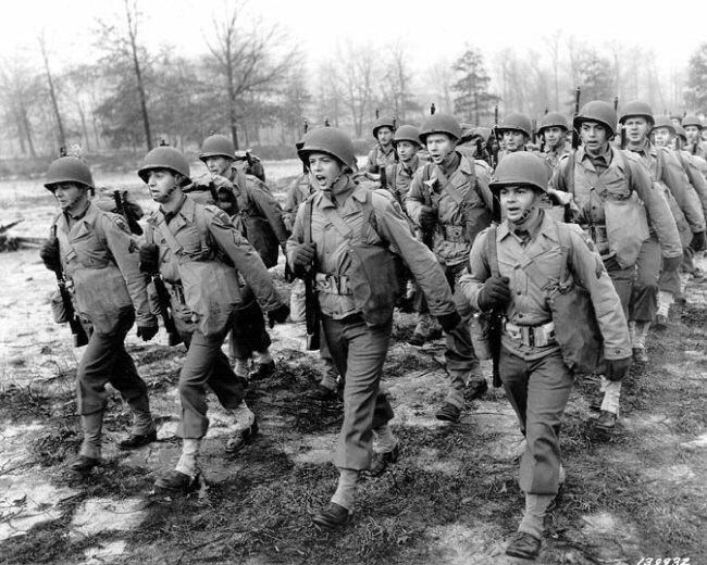 Best guns wallpapers: World War 2 Soldiers | World War 2 ...