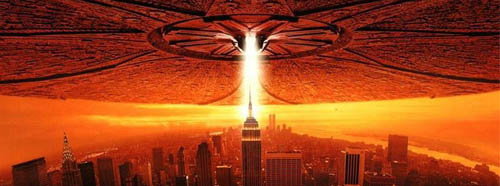 Independence Day Roland Emmerich