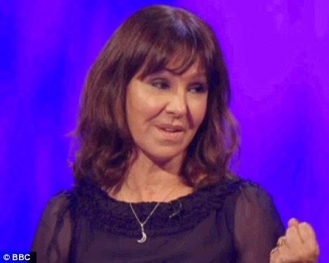 Has Arlene Phillips Had Plastic Surgery Before And After Botox