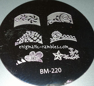 bundle-monster-220-BM220-review-stamping-plate