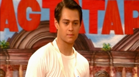 Enrique Gil on MMK this April 27 and May 4; Plays Juan Ponce Enrile in Two-part MMK Special