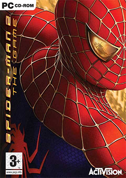 Spiderman 2 Trainer (PC)
