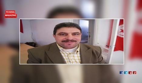 """زهير مخلوف :وزراء فى حكومة الترويكا كانوا تجارا ومباركين """"لبن علي """""""