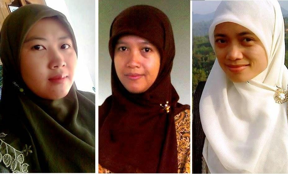 3 Guru SDMT Berangkat PLPG