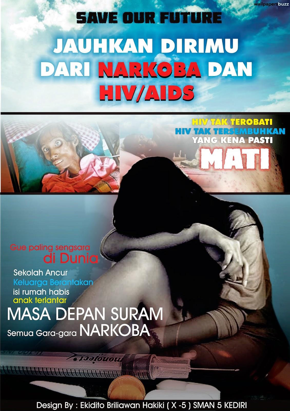 Download image Detikfoto Lomba Poster Anti Narkoba PC, Android, iPhone ...