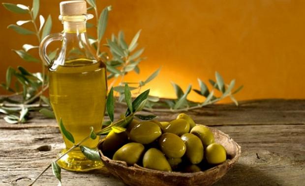 Органическое Оливковое Масло от iHerb