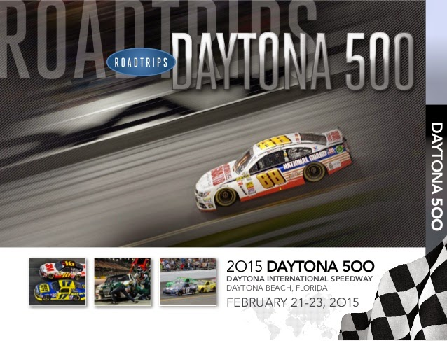 Daytona 500 Starting Lineup: Starting Grid 2015