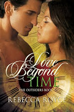 Love Beyond Time: The Outsiders Book 1