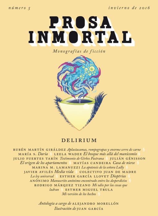 Prosa Inmortal #5