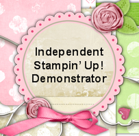 My Stampin' Up! Blog