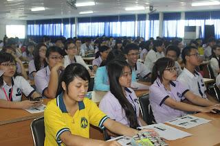 Chiến lược tiếp thị cho ngành giáo dục đại học