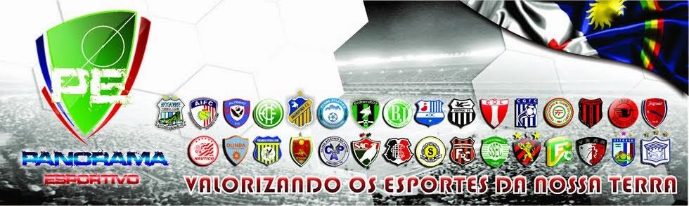 Panorama Esportivo PE