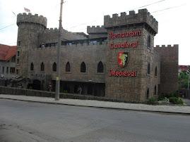 Restaurant Cavalerul Medieval....