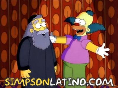 Los Simpson 3x06