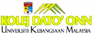 Universiti Kebangsaan Malaysia, UKM, Logo UKM, Laman Web UKM