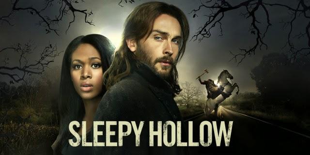 Sleepy Hollow - Season 2 - Johnathon Schaech to Guest as Silas Kent