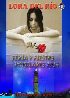 Lora del Río - Feria 2014 - Juan Francisco Cárceles