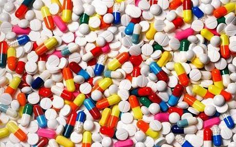 Антибиотики нового поколения