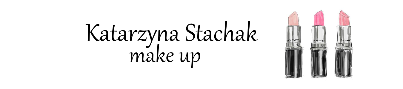 Katarzyna Stachak Make Up