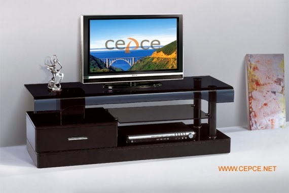 LCD TV Table