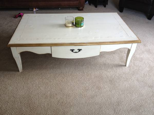Coffee Table 40