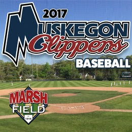 Muskegon Clippers Season Starts Soon!!