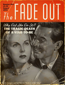 Books in my collection: The Fade Out #1