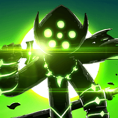 League of Stickman ORIG & MOD 1.0.3 APK
