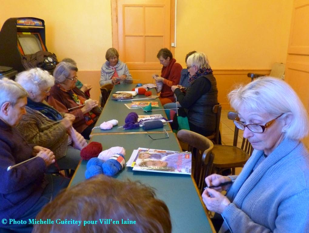 Salon de fil en aiguille vill 39 en laine en rives de sa ne for Salon du fil et de l aiguille