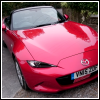 A weekend in the Peak District with the Mazda MX-5 ND Miata