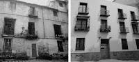Calle Don Juan de Málaga 7, año 1998 y 2011