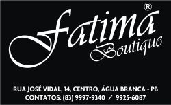 Fátima Boutique
