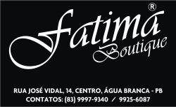 Fátima Boutique