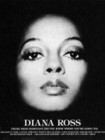 Baixar CD Diana Ross – Diana Ross [Expanded & Remastered] (2012) Download