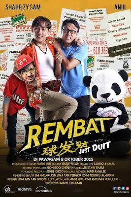 Rembat Full Movie Online Download