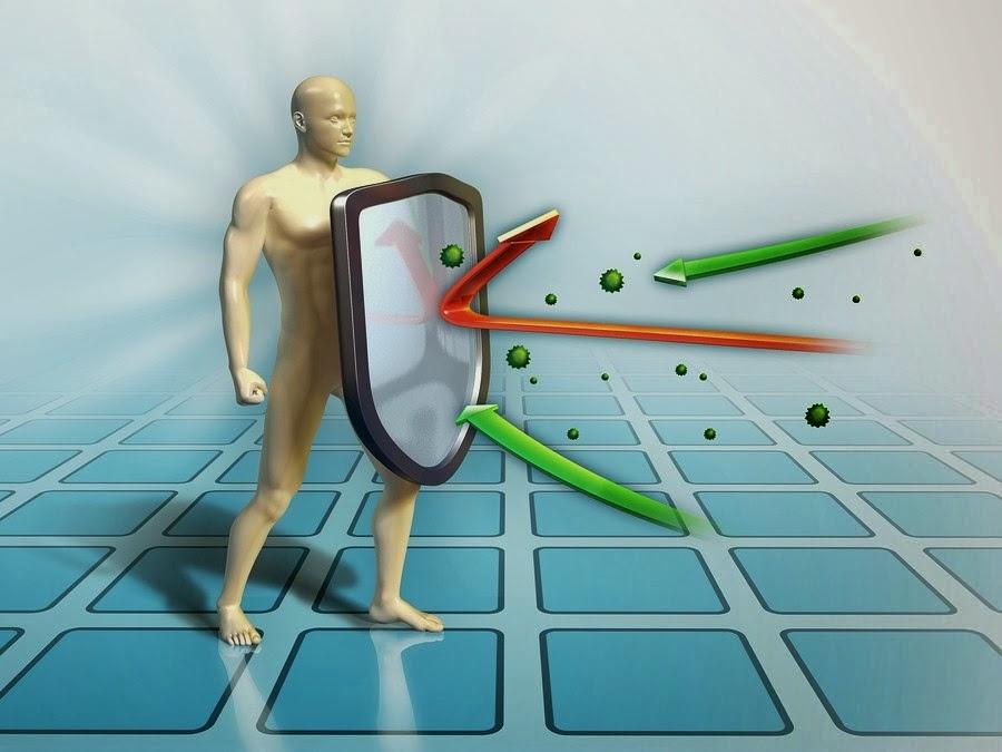 Vitamin Peningkat Sistem Imun Tubuh