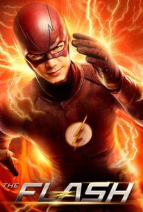 Flash (2014) Temporada 5 audio español