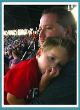 Braden & Daddy