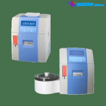 electrolytes analyzer K Lite 3 / K Lite 5 with autosampler