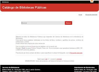 http://bibliotecas.montevideo.gub.uy/cgi-bin/wxis.exe/iah/scripts/?IsisScript=iah.xis&lang=es&base=CATALIM