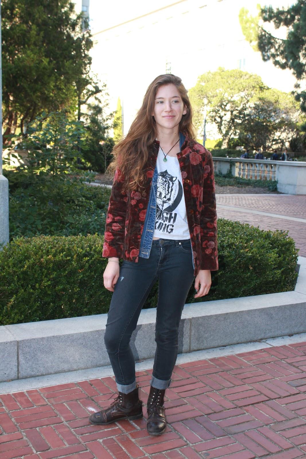 Berkeley Sweater