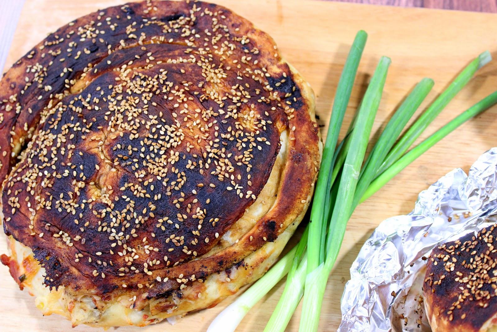 Bing Bread - www.kudoskitchenbyrenee.com