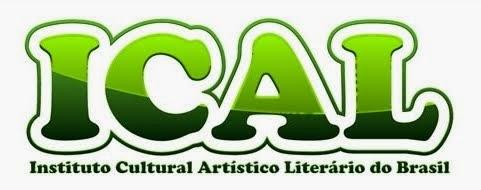 ICAL - INST. CULT. ART. LITERÁRIO DO BRASIL