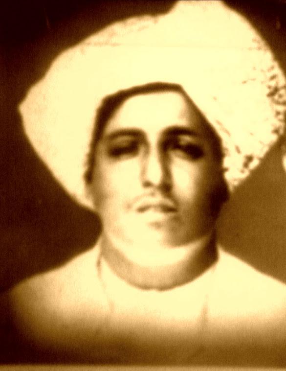 Hb. Muh. bin 'Idrus bin Muh. Al-Habsyi