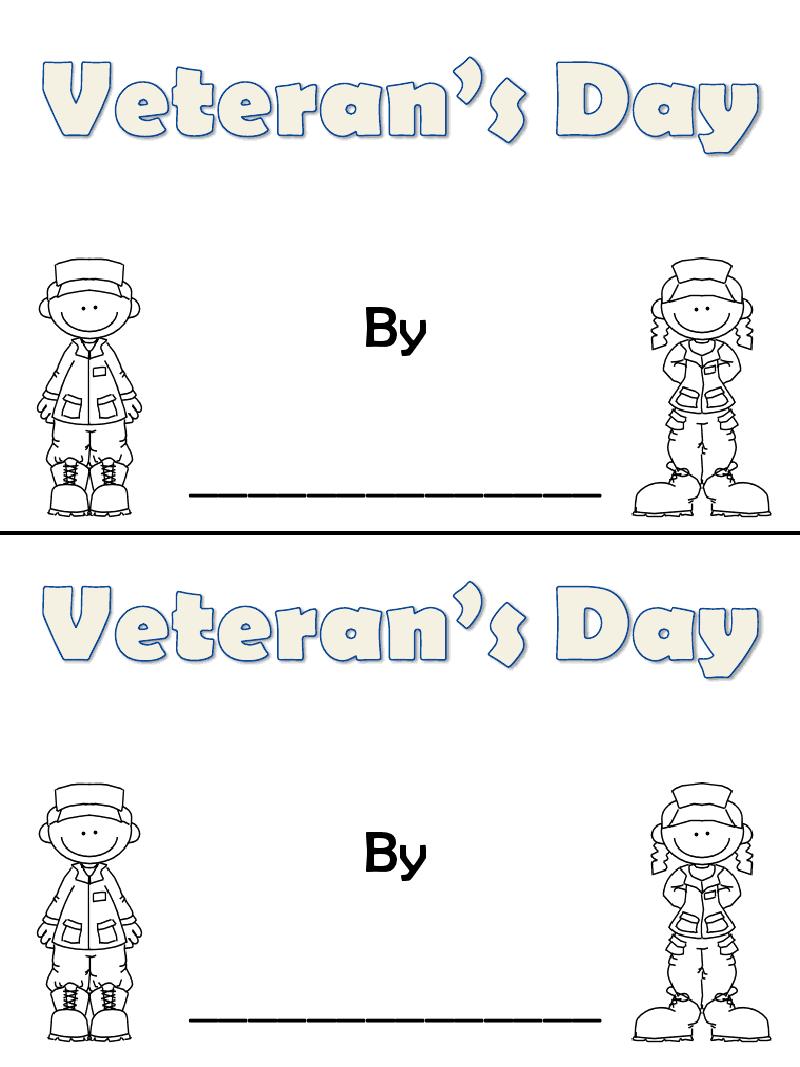 Veteran 39 s Day Fun in First
