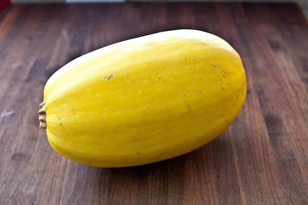 Na przekór niemożliwemu : Dynia makaronowa -warzywo niezastąpione
