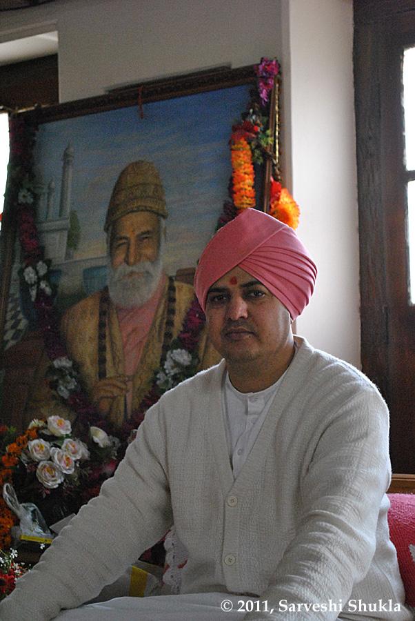 Shri Guru Ram Rai Darbar Sahib