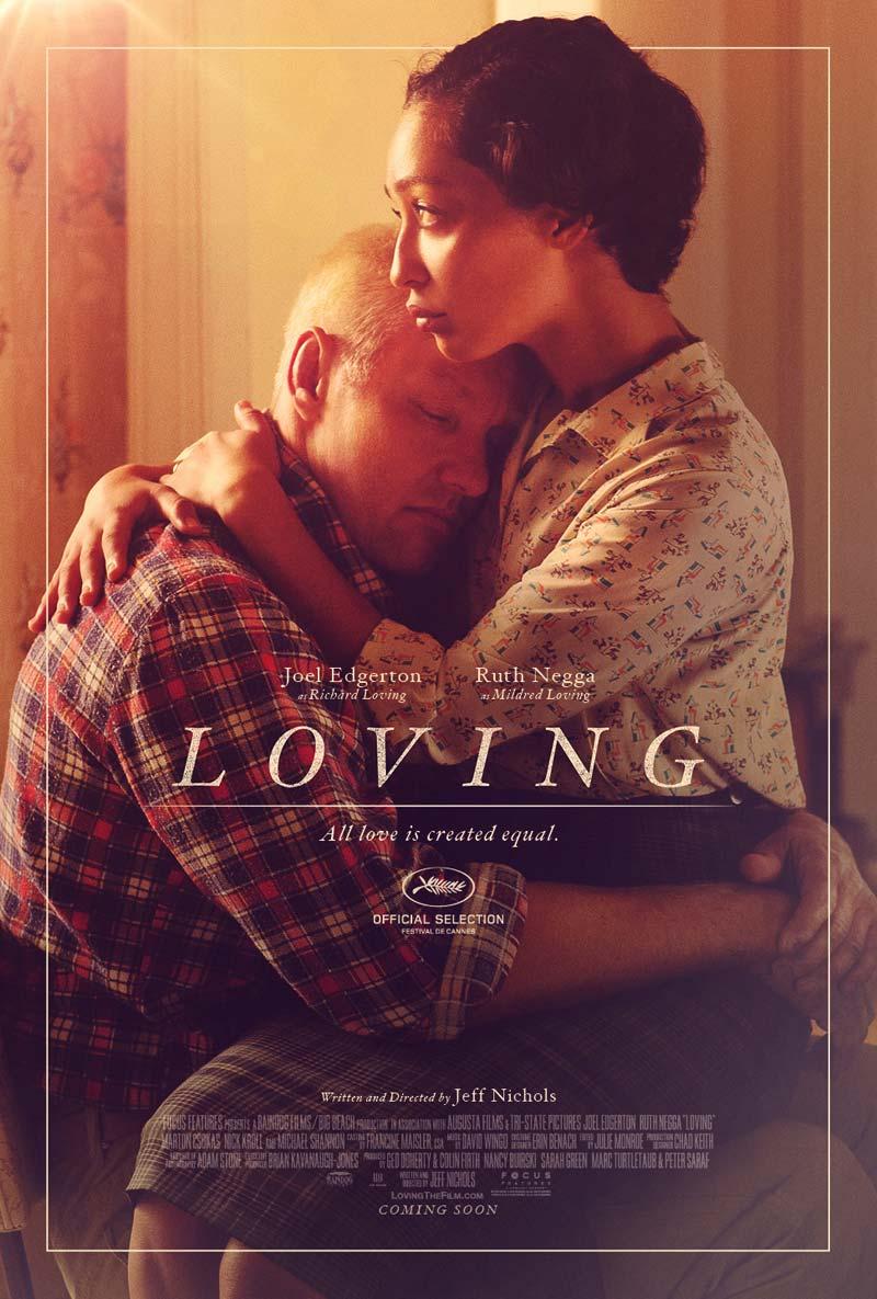 Loving: Uma Historia de Amor Dublado